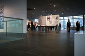Topography of Terror Museum