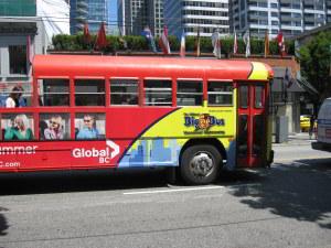 Vancouver Bus Tour Yelp