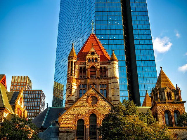 Boston Architecture