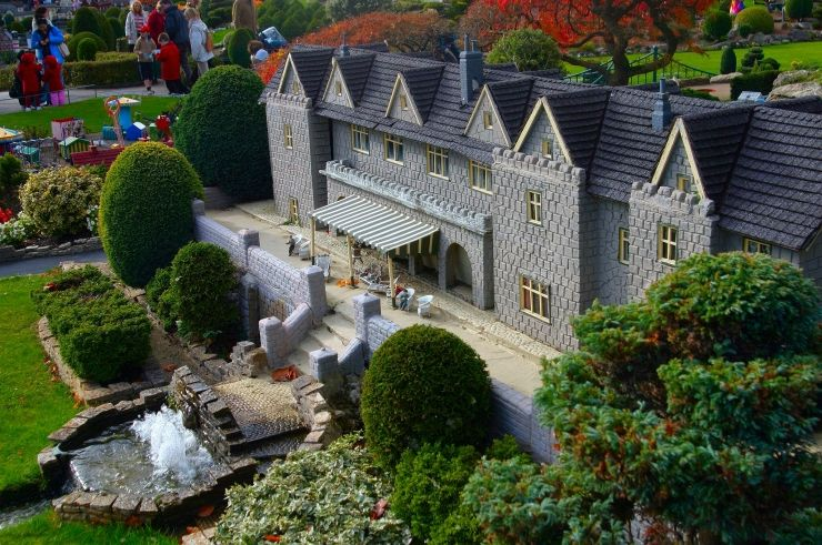 Bekonscot Model Village is a Labour of Love