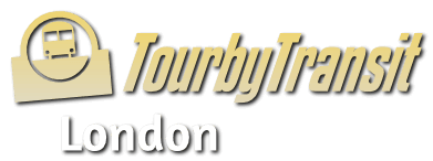 TourbyTransit - London Trip Planner Logo