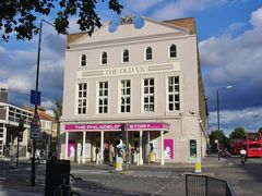 Old Vic TheatreHall