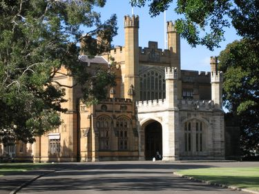 Government House-Sydney