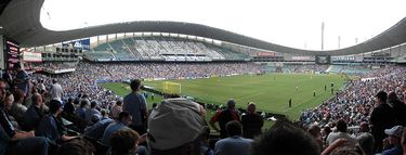 Allianz Stadium (Sydney Football Stadium)
