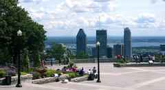 Parc du Mont-Royal