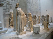National Musée de Cluny - (Medieval Art)