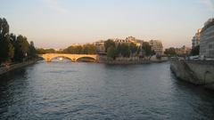 Paris Waterbus
