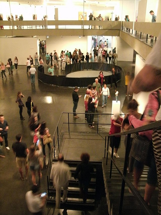 Inside the MAM