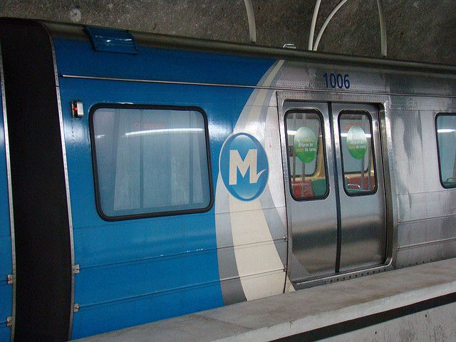 Rio de Janeiro's clean and modern Metro is the heart of the transit network