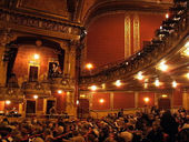 Elgin Theatre and Wintergarden Theatre