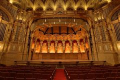 Hotels Near The Orpheum Theatre Vancouver Bc