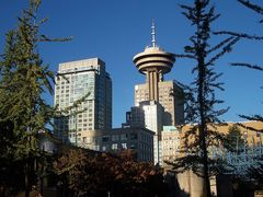 The Vancouver Lookout