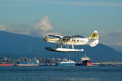 Harbour Air Seaplanes Sightseeing Tour